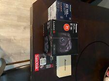 Panasonic/Lumix DMC-G7K Mirrorless Micro 4/3 Camera with Lumix 14-42 Lens - Almo