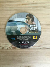 Grand Theft Auto IV (GTA 4) Complete Edition for PS3 *Disc Only*