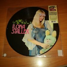 PDK ILONA STALLER SONY 88985468811 PICTURE DISC 2017 PS UNPLAYED