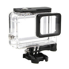 45M Underwater Diving Waterproof Housing Protective Case Cover For Gopro Hero 5