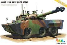 Tiger Model #4607 1/35 French AMX-10RCR SEPAR Tank Destroyer