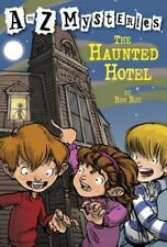 The Haunted Hotel [A to Z Mysteries] , Ron Roy
