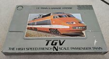 Bachmann N 51-4002 French SNCF TGV Sud Est