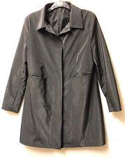 Trench Coats, Macs