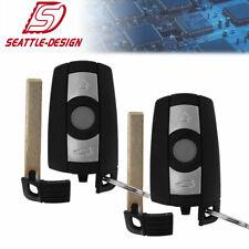 2 for 2006 BMW 323i 325i 325xi 330ci 330i 330xi keyless Entry remote Smart Key