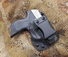 GUNNER's CUSTOM HOLSTERS fits Taurus Spectrum IWB holster  FOMI clip