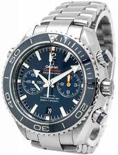 Titanium Case Polished Wristwatches