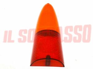 Plastic Tail Light Fiat 2100 Sedan Original Altissimo