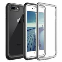 360° Full Cover Shockproof Protection Case For Apple iPhone 7 8 Plus X XS Max XR