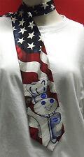 Krawatte Pillsbury