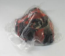 Custodia PROTETTIVA IN SILICONE Balance Board 16,5 cm, Nero Rosso