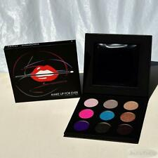 Make Up For Ever 9 Artist Eye Shadow & Blush Palette # 2 Artistic Colors UBX