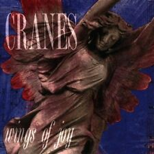 Cranes-Wings of Joy/BMG CD 1991