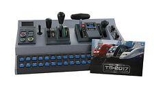 Train Simulation Controller RailDriver Desktop Cab Trainz Locomotive Control USB