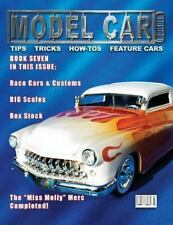 Model Car Builder No. 7 : Tips, Tricks, How-Tos, and Feature Cars! by Roy...