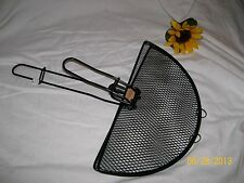 Mexican Quesadilla Grill Basket - Use on Grill or in your Oven - Non-Stick