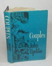 Couples. John Updike. 1968. 1st ed. Rare Chinese Printing.