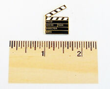 CLAPBOARD PIN - Nice, No Reserve