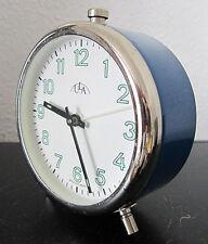 ULA SVEGLIA ANALOGICO MECCANICO VINTAGE ALARM CLOCK ANNI 1980er funziona?