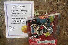BRATZ BABYZ MOTOR-BIKE  FROM BRATZ CREATOR CARTER BRYANT'S PRIVATE COLLECTION