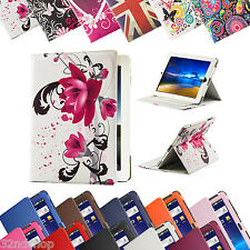 "Case Cover For Samsung Galaxy Tablet Tab 2 10.1"" P5100 Standby  Screen Protector"