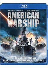 AMERICAN WARSHIP  //  BLU-RAY neuf