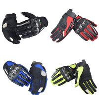 Motorradhandschuhe Fahrrad Sport Gloves Regen Winter Motorrad Handschuhe 008