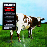 Pink Floyd - Atom Heart Mother - 180gram Remastered Vinyl LP *NEW*