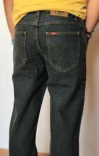 Lee ROUGH RIDERS pantalón de hombre  W 30 talla 38/40 nuevos