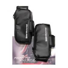 BMW R1200 R1250 GS/ GSA Wind defector bags