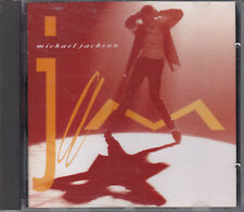 Michael Jackson JAPAN-CD *The Uptown Jams*