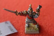Games Workshop Warhammer Freeguild Lord General Painted Empire Metal Engineer