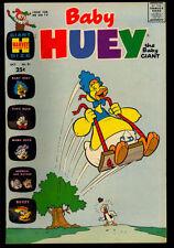 BABY HUEY #91 HIGH GRADE HARVEY FILE COPY CGC IT!