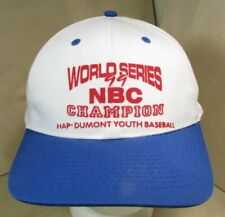 Little League World Series 1999 NBC Championship Hap-Dumont Youth Baseball Hat