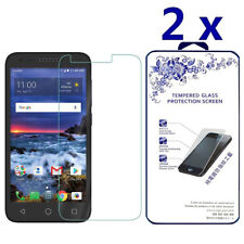 2-Pack For Alcatel Verso Tempered Glass Screen Protector