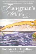 HAIG-BROWN RODERICK FLY FISHING BOOK FISHERMANS WINTER paperback BARGAIN new