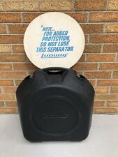 LUDWIG Vintage 70's Snare Drum Case With Separator For 5x14 Acrolite