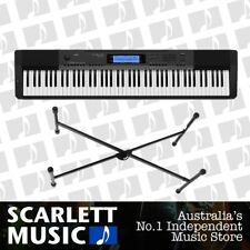 Casio CDP-235 88 Note Digital Piano w' X Brace Stand *BRAND NEW*
