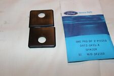 NOS 1979 1980 & UP FORD ECONOLINE VAN SWINGAWAY SPARE TIRE MOUNTING GASKET