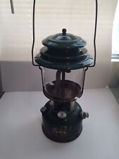 Coleman 220J Lantern February 1979 Camping Collectible Parts