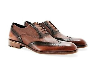 Composite Single Buckle Calf Leather Monks Mens Shoes.100% Leather Made In Italy