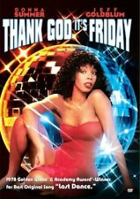 Thank God It's Friday [New DVD] Manufactured On Demand, Ac-3/Dolby Digital