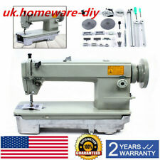 Industrial Strength Sewing Machine Heavy Duty Upholstery Amp Leather 1pc Winder