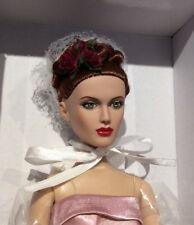 Tonner Elegance #93 doll NRFB LE 300 Theater de la mode Gina Antoinette body