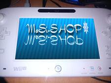 Display LCD Reparatur für Nintendo Wii U WIIU Gamepad