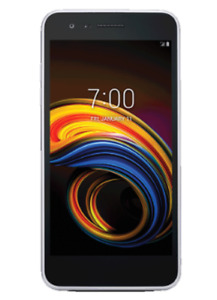 Brand New in Box! LG Tribute EMPIRE Smartphone Model Number LGX220PWHT