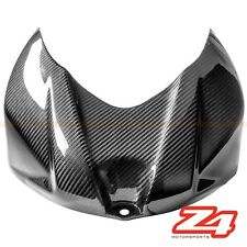 2007 2008 Suzuki GSX-R 1000 Gas Tank Front Air Cover Fairing Cowl Carbon Fiber