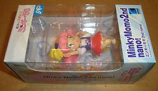 MINKY MOMO 2nd NANO! FIGURE WAVE CORPORATION 2009 (IL MAGICO MONDO DI GIGI')
