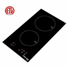 Gasland chef Induction Cooktop Built-in Induction Cooker With 2 Burners