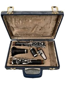Clarinet - Boosey and Hawkes Symphony 1010 - Excellent Condition